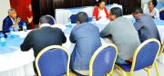 Initial Meeting on Capacity Building Conducted